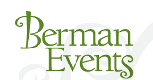 Berman Events Logo