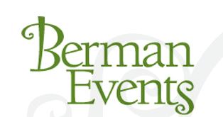 Berman Events Logo